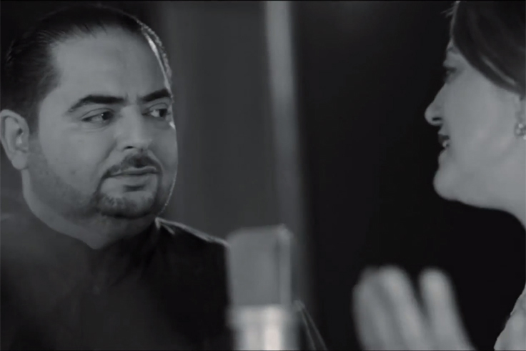Inmout Alik - Zied Gharsa & Dorsaf Hamdani